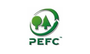 PEFC Logotipo - Pasión por los bosques