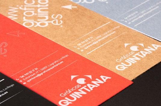 Gráficas Quintana -Impresión Logroño