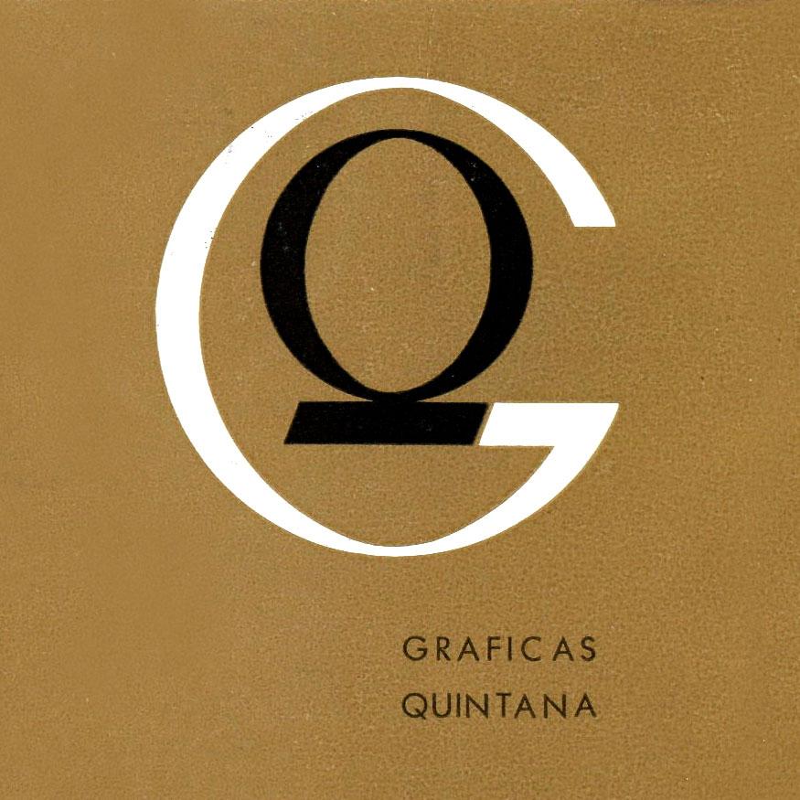 Gráficas Quintana - Logotipo Antiguo